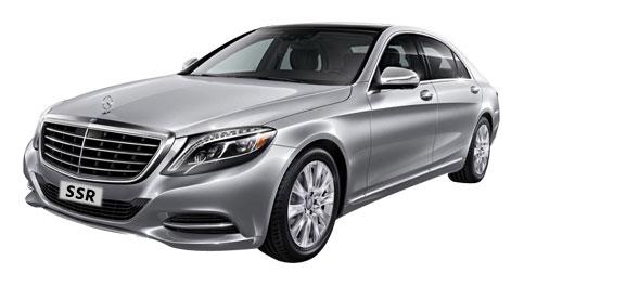 Grey Color Car