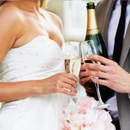 Chauffeur Wedding Services